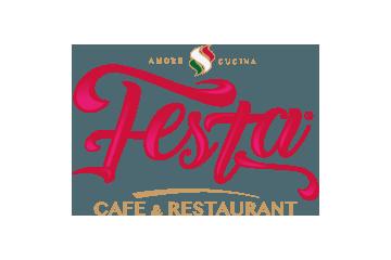 festa cafe restaurant